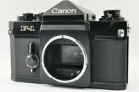 Exc++++ CANON F-1 35mm SLR Film Camera Body from Japan #4496