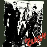 """The Clash """"The Clash"""" Vinyl LP Record: Incl. """"White Riot"""" (New & Sealed)"""