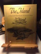 The Island Magazine , 20th Anniversary, Prince Edward Island 1996