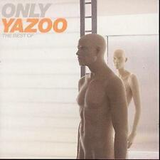 Only Yazoo The Best of 15 Track CD 1999