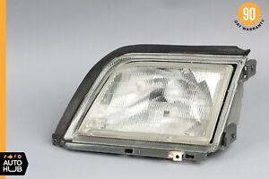 90-02 Mercedes R129 500SL SL500 Left Driver Side Headlight Head Light Lamp OEM