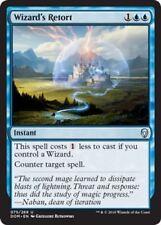 4 Wizard's Retort