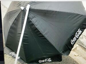 parasol coca cola neuf
