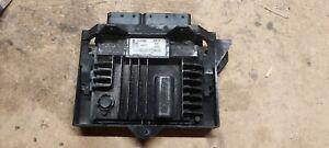 2013 VAUXHALL ANTARA 2.2 ENGINE CONTROL MODULE ECU 96951477   25187592