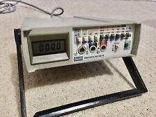 Fluke 8050A Bench Digital Multimeter