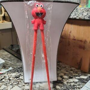 Elmo Learner beginner chopsticks