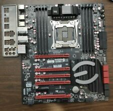 EVGA X99 FTW-K 151-BE-097-KR LGA2011-3 DDR4 USB3.1 Motherboard