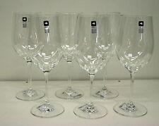 Leonardo Rotweingläser 6 Stück Ciao+ Weinglas Rotweinglas Glas 460 ml
