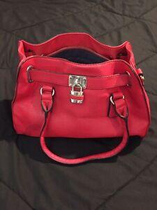 Womens Purse/ Handbag Charming Charlie Pre Owned Very Nice Condition
