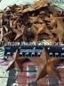 "100 TOTAL Rusty Barn Stars (50) 1.5"" & (50) 2.25"" Primitive Country Rust Rustic"