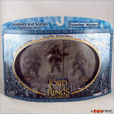Lord of the Rings Lotr Aome Easterling Warriors Armies of Middle Earth 3 pack