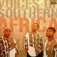 Insingizi - Voices Of Southern Africa (2004, CD NEUF)
