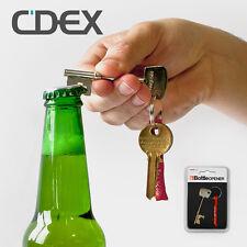 """Flaschenöffner Schlüssel """"Key Bottle Opener"""" Flaschöffner Bier Flasche Öffner"""