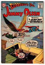 Superman's Pal JIMMY OLSEN 26 DC Comics 1958
