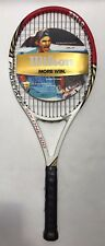 Wilson - WRT71041U3 - '12 Pro Staff Six.One 100L BLX Tennis Racquet - Grip 4 1/4
