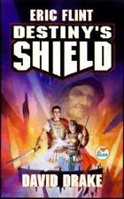 Destiny's Shield (Belisarius)-ExLibrary