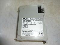 1769-iq16 Allen Bradley Compact I/O Input Module 1769-1Q16 16 Pt DC Input Card