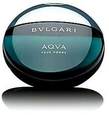 Bvlgari AQUA  Cologne  for  Men  by  Bvlgari  3.3  /  3.4  oz  New  tester  AQVA