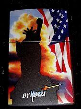 Original ZIPPO Feuerzeug Mazzi Statue of Liberty limited xxx / 1000 Neu & OVP
