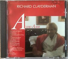 RICHARD CLAYDERMAN - A COMO AMOR - CD