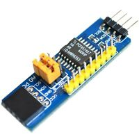 PCF8574 Expansion Board I/O Expander IIC I2C-Bus Evaluation Development Module