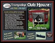 Propel Trampolines Propel clubhouse tent, 12'