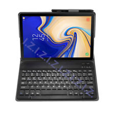 "Detachable ABS Keyboard Folio Case for Samsung Galaxy Tab A 10.1""(2019) SM-T510"