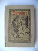 Dorothee illustr. Erzählungen für Mädchen Bd.10 Bachems