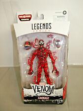 Marvel Legends Series Venom Carnage  2020 Wave 1  Venompool   KAG