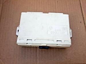60651187 39007370 Alfa Romeo 156 Control Unit Light Module Headlight Control ECU