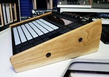 More details for ableton push 2 solid oak stand from synths and wood