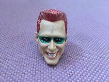 "1/6 Head Sculpt The Riddler ""Batman Forever"" Jim Carrey"