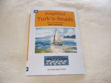 Simplified Turks Head