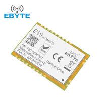 E19-433M30S 433MHz LoRa SX1278 SX1276 30dBM Long Range SPI RF Transceiver Module