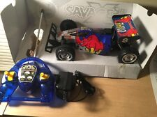 Savage X Super Sport 1/16 Scale Ready To Run rc  Buggy Car
