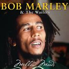 2 CD BOX BOB MARLEY & THE WAILERS MELLOW MOODS SOUL SHAKEDOWN PARTY TRENCH TOWN