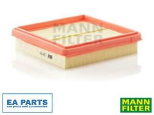 Air Filter for PORSCHE MANN-FILTER C 24 113