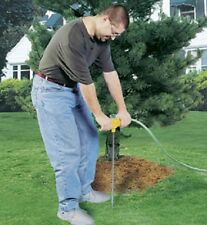 Ross 12044 Heavy Duty Hose End Tree / Shrub Root Feeder / Watering Tool