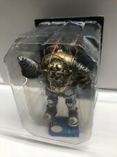 Bioshock 2 Big Daddy Figure The Genetically Enhanced Collection NECA 2K Games