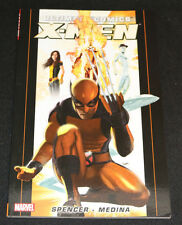 2012 Ultimate Comics X-Men Vol 1 Graphic Novel TPB VF-NM