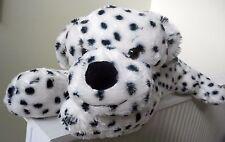 "Giant/Huge/Large DALMATIAN PUPPY DOG Plush Stuffed ANIMAL ADVENTURES Soft 31"""