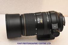 Nikon fit Sigma 135-400mm APO F4.5-5.6 D LIGHT FUNGUS