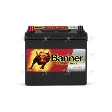 Batterie voiture Banner Power Bull P6069 12v 60ah 480A 233x173x225mm