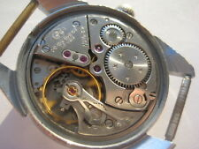 MILITARY VOSTOK PRECISION CHRONOMETER ZENITH-135 SOVIET RUSSIAN USSR Watch
