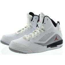 Nike 629877 Mens Air Jordan SC-3 High Top Basketball Athletic Sneakers Shoes