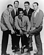 New Photo: The Rat Pack - Frank Sinatra, Dean Martin, Sammy Davis Jr. - 6 Sizes!