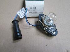 New Jaguar XJ40 XJ6 Under Bonnet Lamp Light Unit Complete GENUINE PART DAC 8585