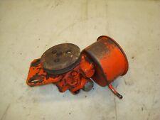 1963 Case 831 Tractor Power Steering Pump 830