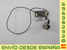 MODEM + CABLE TOSHIBA SATELLITE A200-1TS PK010000O00 ORIGINAL