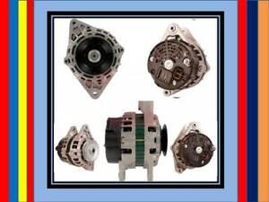 Alternator BOBCAT TA000A48401 6675292 6678205 TA000A48402 6690593 6681857